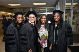 Pharmacy Graduates News Archive School Of Pharmacy Holds Hooding Ceremony