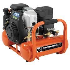 best air compressor. amazon.com: industrial air contractor cta5090412 4-gallon grade direct drive pontoon compressor with honda engine: home improvement best n