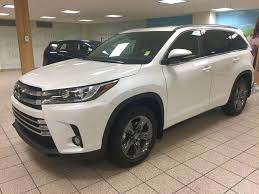 Toyota: 2019 Toyota Highlander Changes And Redesign - 2019 Toyota ...