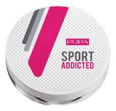 Купить <b>водостойкая компактная пудра</b> Sport Addicted Powder 7г ...