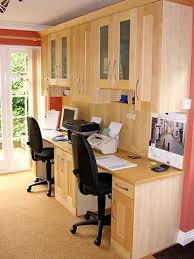 uk home office furniture home. Home Office Furniture Uk Offices Fitted White Oak Images