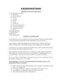 Recommendation Letter For Visa Application Company Cover Letter For Visa Application Company Cover Letter For