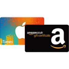 pare 120 amazon or itunes gift card mobile phone deals