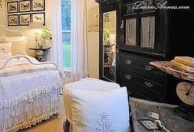 cottage bedroom design. Country Cottage Bedroom Designed By LaurieAnna\u0027s Vintage Home, Design