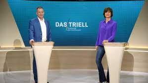 Die kanzlerkandidaten diskutieren heute das erste mal zusammen im tv. Uggrzttzq0pn9m