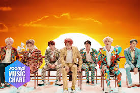 Music Bank K Chart 2018