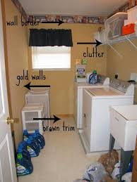 Diy Laundry Room Decor 22 Basement Laundry Room Ideas To Try In Your House Keribrownhomes