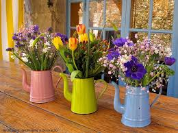 creative diy herbs flower pots your home