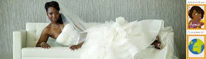 Coiffure Mariage Cheveux Court Femme Noire Coiffures à La