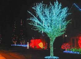 Christmas Lights In Oklahoma Oklahoma Holiday Lights Photo Contest A Okc Christmas