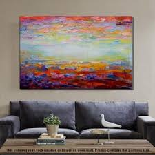 canvas painting living room wall art abstract landscape painting large art canvas on wall art canvas for living room with canvas painting living room wall art abstract landscape painting