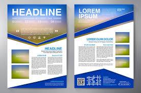 Brochures Types Of Brochures