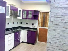 l shaped kitchen design gorgeous modular india with designs one wall