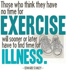 The Importance of Exercise and aging-related disease - AAI Clinic