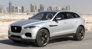 new release jaguar car2016 Jaguar SUV News Release  Jaguar Review Release RaiaCarscom