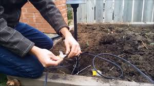 How To Install Low Voltage Landscape Lighting Youtube