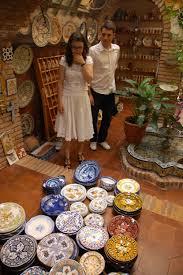Decorations In Spain Spanish Ceramics Eva In Madrid