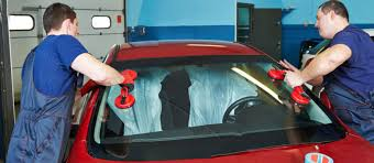 auto glass windshield replacement denver