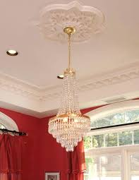 ceiling light medallions ceiling medallions for chandeliers dubious how to install medallion with chandelier designs home