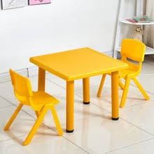plastic dining table set online shopping. kindergarten plastic tables and chairs toys games table paintings (china) dining set online shopping .