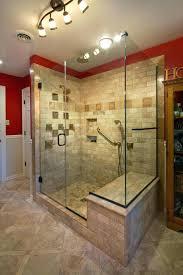 track lighting bathroom. Vanity Track Lighting Craftsman Master Bathroom With Wainscoting By T