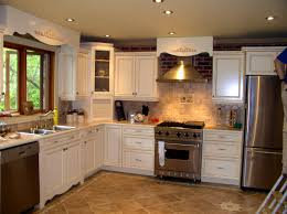Above Kitchen Cabinet Storage Bathroom Handsome Ideas For Painting Kitchen Cabinets Pictures