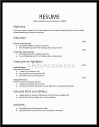 Quick Free Resume Quick Free Resume Magdalene Project Org