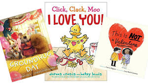 Valentines Day Quotes For Preschoolers 32 Childrens Books To Celebrate Valentines Day Weareteachers