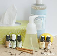 want to kick the germs but stay natural without the antibacterial soap this diy immune