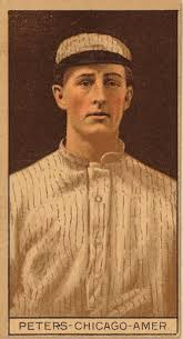 Rube Peters – Society for American Baseball Research