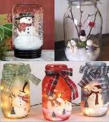 Decorations Using Mason Jars Insanely Gorgeous Mason Jars Christmas Decorations Ideas 1