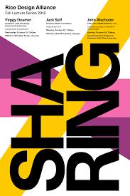 Design Alliance La Rice Design Alliance Fall Lecture Series 2018 Modciti