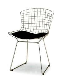 bertoia wire chair. HARRY BERTOIA WIRE CHAIR Bertoia Wire Chair R
