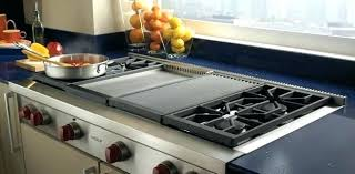 gas stove top with griddle. Full Image For Stainless Steel Griddle Gas Stove Top Ge With