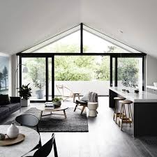 Interior Designers Bayside Minimalist Apartment Contemporary Apartment Melbourne