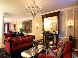Red And Gold Living Room Ideas Golden Application Nursing Home . Steven  Singer Roses Gold Cover
