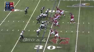 Resultado de imagem para Falcons offense line 2016 formation