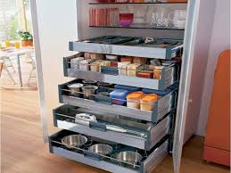 Kitchen Pantry Kitchen 9 Nice White Double Swing Door Pantry Cabinet And