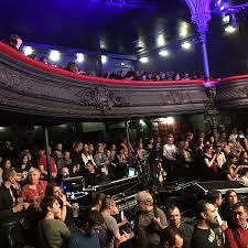 La Cigale Seating Chart With Numbers La Cigale La Boule Noire Paris 2019 All You Need To Know