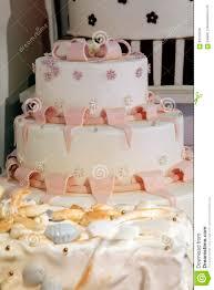 Wedding Cake Stock Image Image Of Fancy Bakery Celebration 83753249