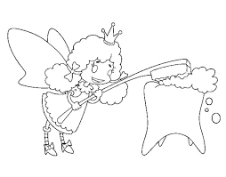 tooth fairy coloring pages free inside colouring pictures rise of the guardians c
