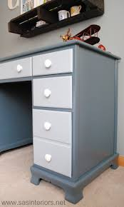 two tone painted furniture. Two Tone Painted Furniture