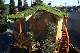 Models Treehouse Masters Irish Cottage Huntington Beach Ca E To Design