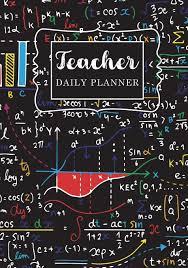 Teacher Record Buy Teacher Daily Planner Personalised Teacher Daily Log