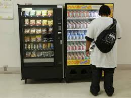 Fundraising Vending Machines Best What Kind Of Snacks Should School Vending Machines Sell ABC48 Arizona