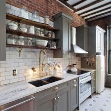 Kitchen modern granite Pearl Midsized Midcentury Modern Eatin Kitchen Designs Example Of Mid Lasarecascom 75 Most Popular Midcentury Modern Kitchen With Granite Countertops