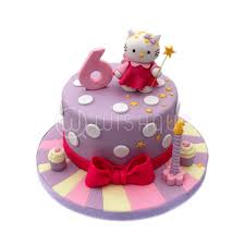 Hello Kitty Cake 2kg Wishque Sri Lankas Premium Online Shop