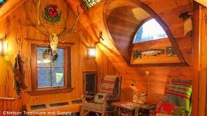Treehouse masters interior Tree House Dogwood Canyon Luxury Treehouse Interior Swenson Say Faget Dogwood Luxury Treehouse Swenson Say Fagét