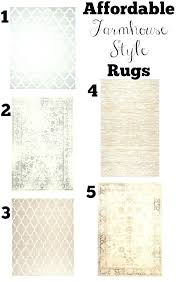 farmhouse style rugs. Farmhouse Rug Ideas Excellent Best Rugs On Style With G