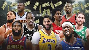 Players in 2020 NBA Free Agency ...